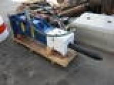 Hydraulická a bourací kladiva