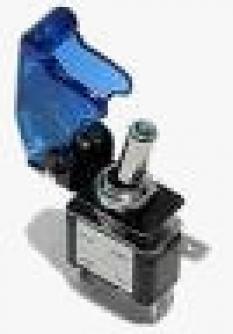 Skrytý vypínač -standardní – páčkový vapínač