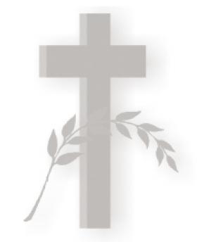Tiskoviny pro pohřební služby