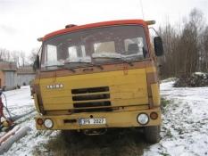 Generální opravy Tatra