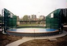 Streetbalový program