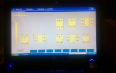 Reštauračný software Systém Food600 - modul Pokladňa