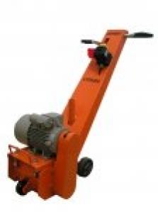 Fréza betonu LTFR 200 - 400V
