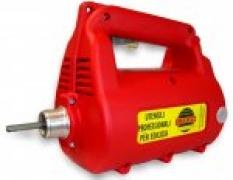 Mechanický vibrátor FLX 2000 + FLX 50x4