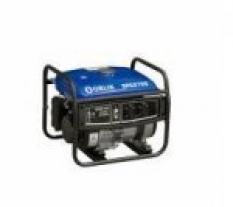 Elektrocentrála SPG 1700