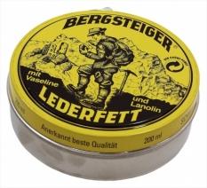 Vosk na kůži Bergsteiger