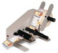Etiketovacie dispenzery a prevíjače - Odvíjač ETX10