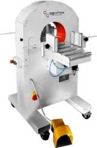 Horizontálne ovinovacie stroje - Box 300