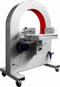 Horizontálne ovinovacie stroje - Box 800