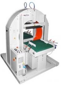 Horizontálne ovinovacie stroje - AT 600 A