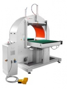 Horizontálne ovinovacie stroje - AT 1200 A