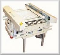 Lepiace stroje - DAC 50