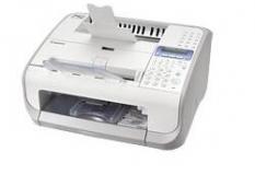 Canon Fax L-140 bez sluchatka, 340mem, 12ppm, ADF