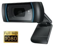 webová kamera Logitech HD Webcam C910