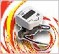 Kompaktní měřič tepla Sontex Supercall 539