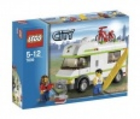 Lego 7639 Karavan