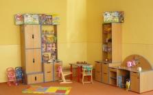Nábytok pre škôlky