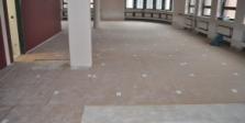 Zvuková izolácia komerčných stavieb