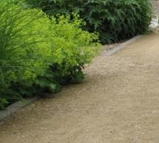 Údržba a starostlivosť o záhradu a inú zeleň