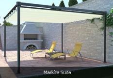 Markíza Suite