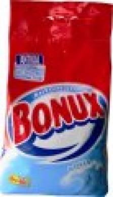 Pracie prášky a aviváže - Bonux aqua