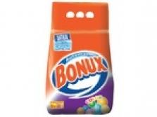 Pracie prášky a aviváže - Bonux color