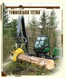 Služby v lesníctve