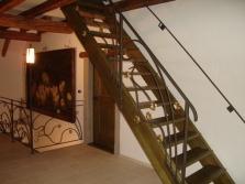 Schody, schodiště