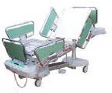 Elektrické nemocničné lôžka