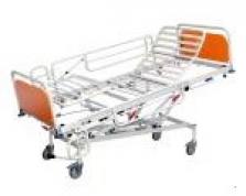 Mechanické nemocničné lôžka