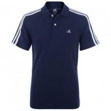 Oblečenie, polokošele, Adidas 3 Stripe Polo