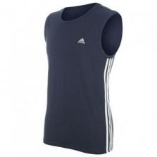 Oblečenie / tielka / adidas 3S Sleeveless TShirt Mens