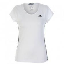 Oblečenie / tričká / adidas 3Stripe Essentials Tee