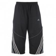 Oblečenie / trištvrťaky / adidas BTS Three Quarter Pants