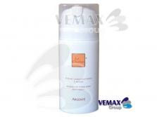 Kozmetika - Výživná tvarohová maska s medom - Argenté