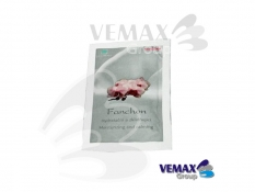Kozmetika - Osviežujúci obrúsok Fanchon 1ks- Épiderme