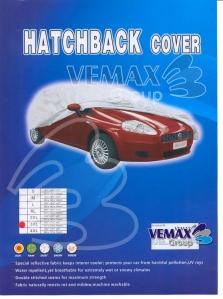 Plachty na automobil Hatchback + Combi