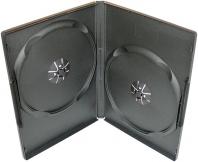 CD a DVD boxy