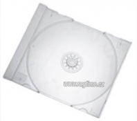 Obaly CD a DVD