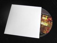 CD a DVD pošetky