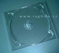CD a DVD digipack