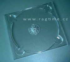CD a DVD digipack