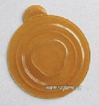 Plastové samolepící trny pro uchycení CD