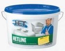 Interiérové farby Hetline