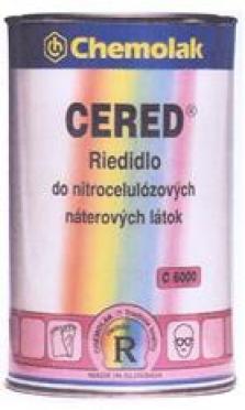 Riedidlo Chemolak C6000