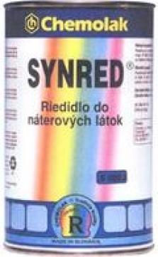 Riedidlo Chemolak S6003