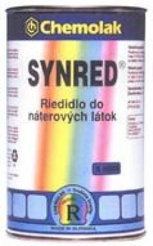 Riedidlo Chemolak S6006