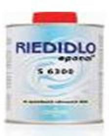 Riedidlo Chemolak S6300