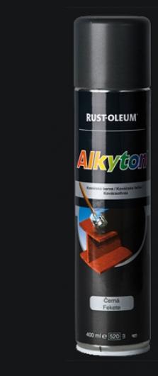 Alkyton ve spreji