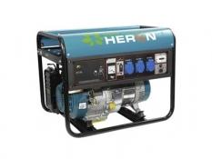 Elektrocentrála plynová EGM 30 LPG-NG-1F
